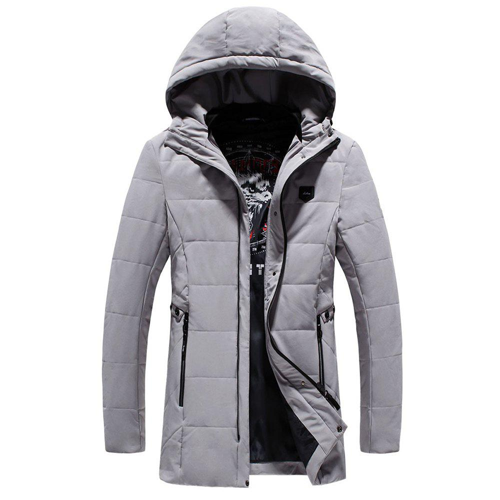 Affordable Fashion Warm Fashion Coat