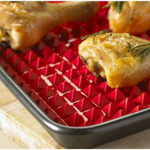 Professional Heat-Resistant Chef Baking Mat -
