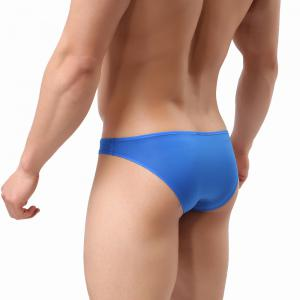 Transparent Sexy Seductive Men's Underwear -