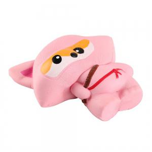 Slow Rising Squishies Kawaii Scented Soft Animal Toys -