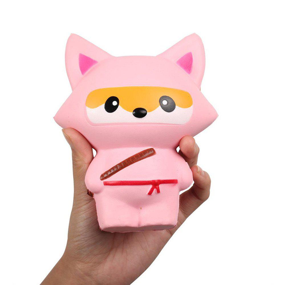 Fancy Slow Rising Squishies Kawaii Scented Soft Animal Toys