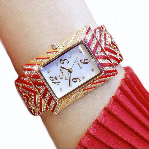 Trendy Gold Dial Women'S Watch Top Fashion Luxury Brand New Ladies Quartz Women'S Steel Wrist Watch