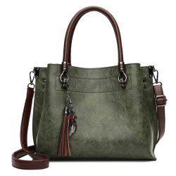 Women'S Fashion Portable Western Europe and Europe Diagonal Shoulder Bag -
