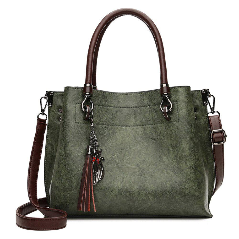 Latest Women'S Fashion Portable Western Europe and Europe Diagonal Shoulder Bag