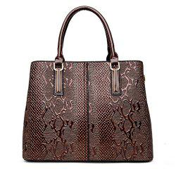 Large Fashion Temperament Elderly Shoulder Messenger Handbag Middle-Aged Mother -