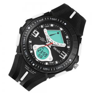 SMAEL 1315 Fashion Multi-function Electronic Sport LED Watch -