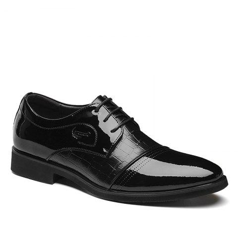 Affordable CROCODILE New Men Leisure Business Leather Shoes WFX00372065