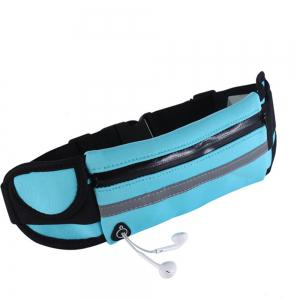 Sport Running Belt Pouch Storage Pack For iPhone X 8 7 6S -