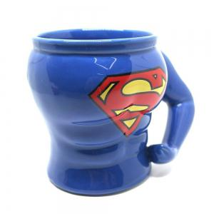 Muscle Pectoral Cup -