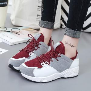 Women'S Color All-Match Comfortable Casual Shoes -