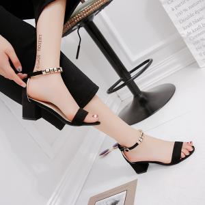 Stylish Sexy Toes Sandals -