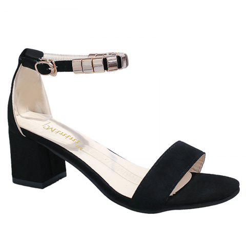 Buy Stylish Sexy Toes Sandals