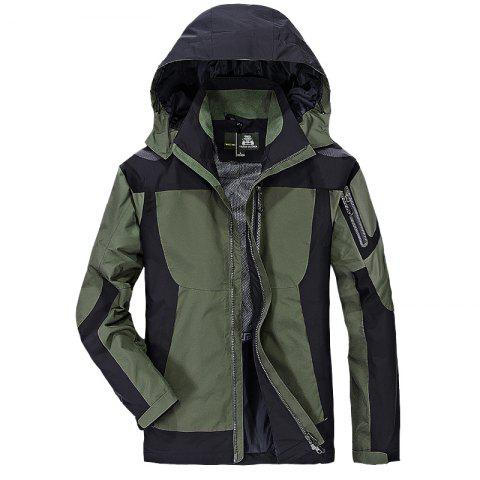 Sale Thin Charge Outdoor Windbreaker Coat