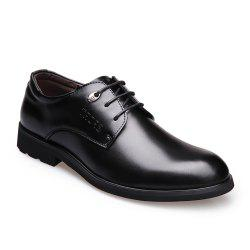 Leather Business and Leisure Shoes -