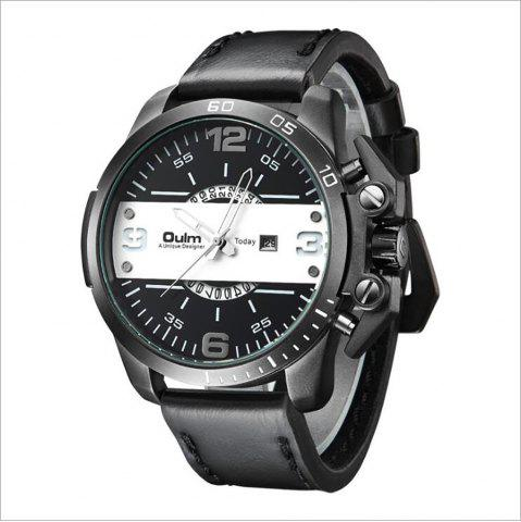 Leisure Trend Table Montre homme