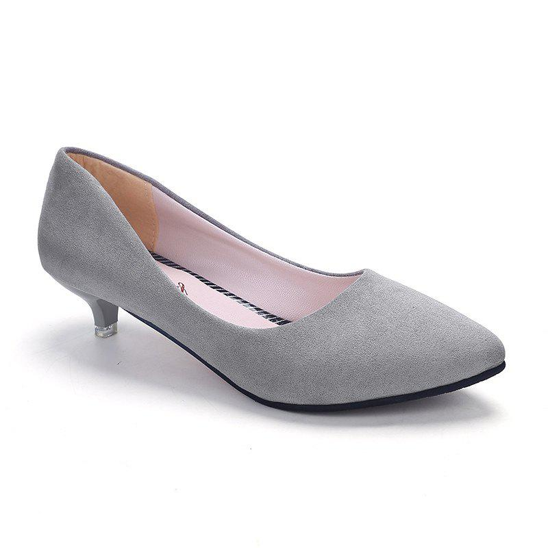 Store Pointy Head Grind Arenaceous Small Shoes
