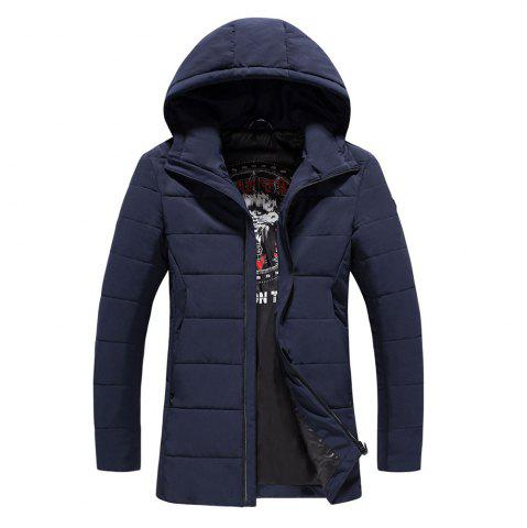 Online 2018 Men's Warm Fashion Clothes