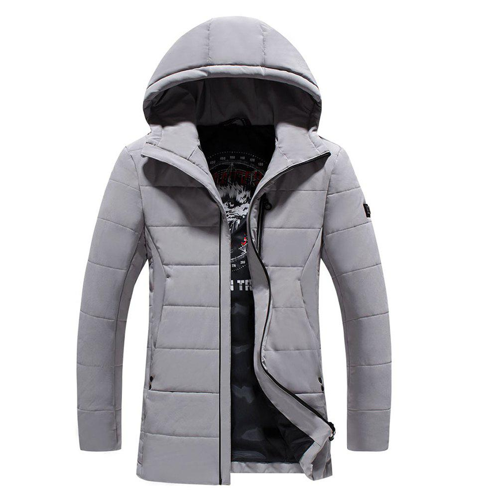 Discount 2018 Men's Warm Fashion Clothes