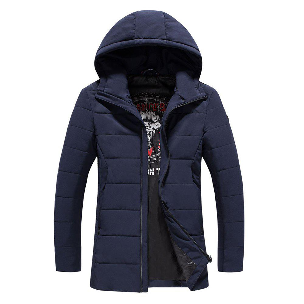 Trendy 2018 Men's Warm Fashion Clothes