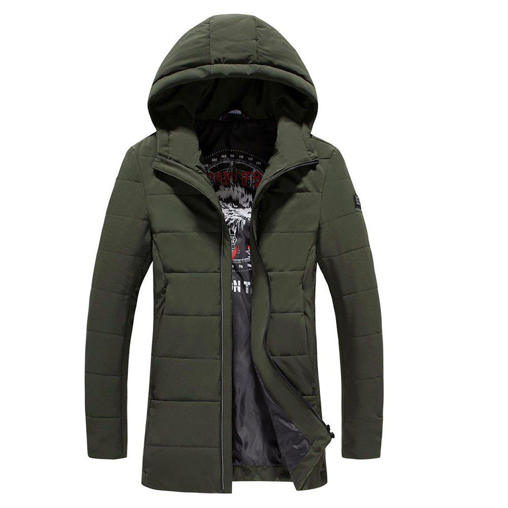 Sale 2018 Men's Warm Fashion Clothes