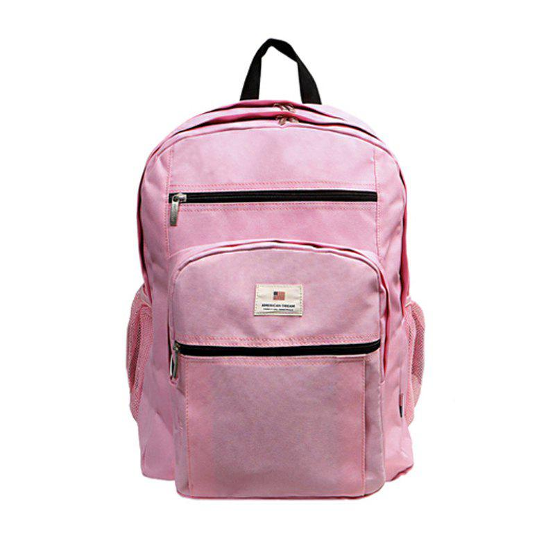 Shop 1 Pcs Computer Shoulder Bag Student Travel Bags Business Backpack d3013f210a6bb