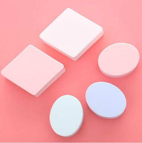 Outfit Makeup Sponge Puff Beauty Tool Kit