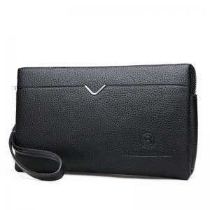 Long Wallet Clutch Large Capacity Multi-Card Package -