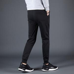 Men's Knit Legging Sports and Leisure Pants -
