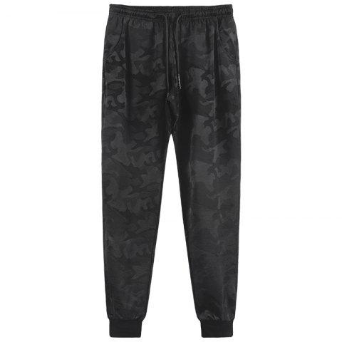 Shop Men's Camouflage Nine Leisure Sports Pants