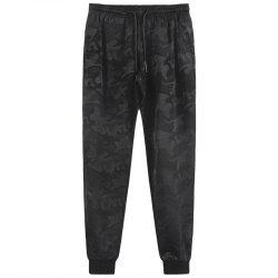 Men's Camouflage Nine Leisure Sports Pants -