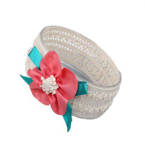 New Children's Cloth Art Flowers Baby Hair Band
