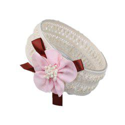 Children's Cloth Art Flowers Baby Hair Band -