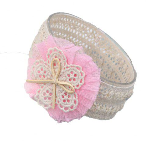 Shops Lace Flower Children Hair Band