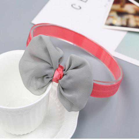 Outfit Infant Hair Decorated with Baby Hair Band