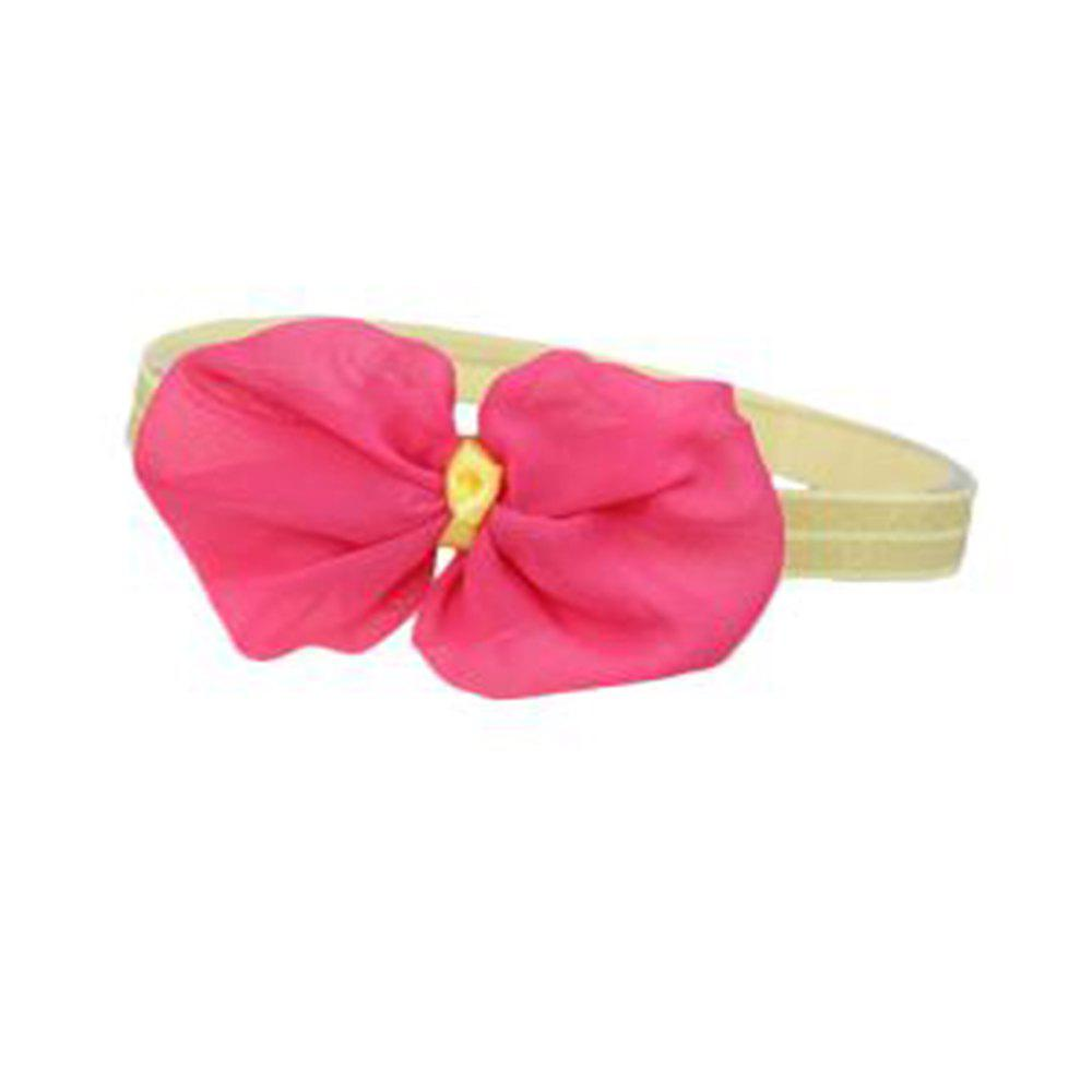 Affordable Infant Hair Decorated with Baby Hair Band