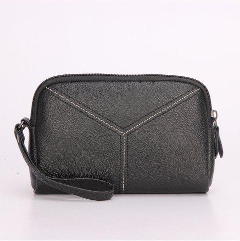 Sale Women Wristlets bag matual function small Bag  Wrist Dumpling Envelope Bag