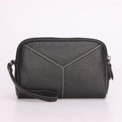 Women Wristlets bag matual function small Bag  Wrist Dumpling Envelope Bag -