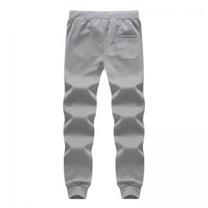 Men's Casual Elastic Trousers -