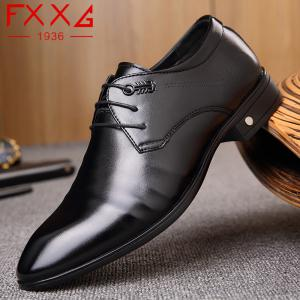 Leather Shoes Business Shoes -