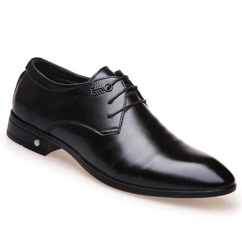Latest Leather Shoes Business Shoes