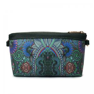 Women's handbag of fashion trend forest jet -
