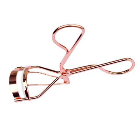 Discount Professional Stainless Steel Extension Eyelash Lashes Curling Tool / Durable Curler