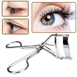 Professional Stainless Steel Extension Eyelash Lashes Curling Tool / Durable Curler -