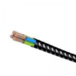 0.2m Cable for Type-c Right Angle Data Sync Charger -