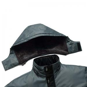 Slim Fashion Windproof Warm Outdoor Jacket -