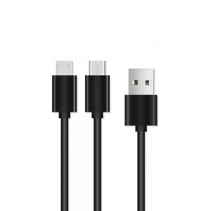 1.5M Android Phone Micro USB Cable Data Sync Charger Cable USB for Samsung -