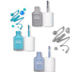 City Shop CS0502 Miss Nail Polish Set -