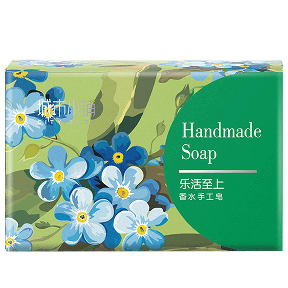 Best City Shop Happy First Handmade Soap 90G