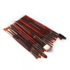 Cosmetic Makeup Makeup Brushes 15PCS -