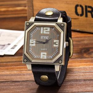 New Men Specially Brand Classic Analog Military Simple Quartz Wrist Watches -